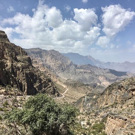 Oman Road Trip A 2 Week Self Drive Itinerary