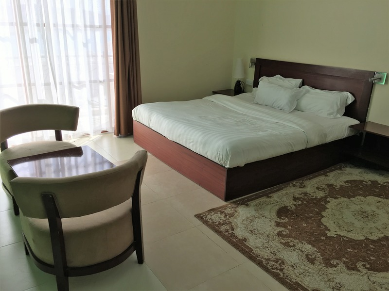 Sur Al Ayjah Plaza Hotel - hotel from 60 euro per night