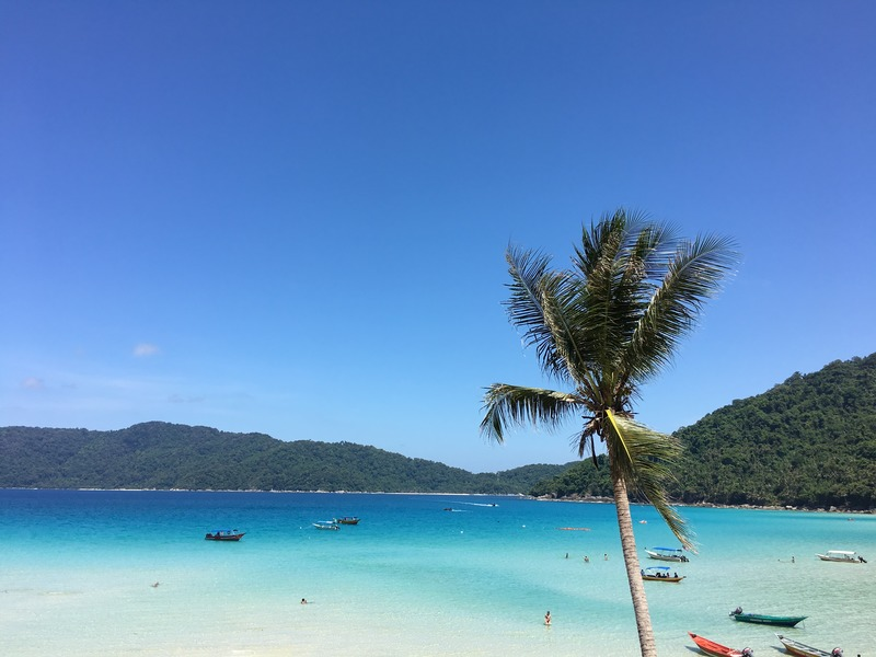 Guide To The Perhentian Islands Diving, Snorkeling And Relaxing