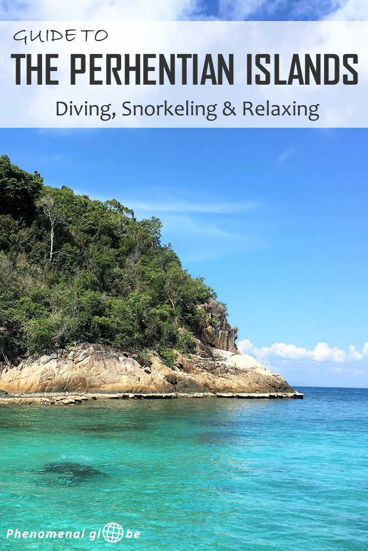 Guide To The Perhentian Islands Diving Snorkeling And Relaxing