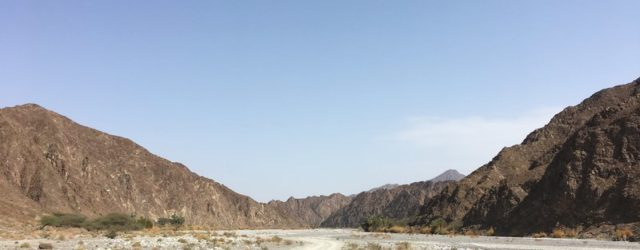 How To Travel Oman On A Budget average daily travel budget