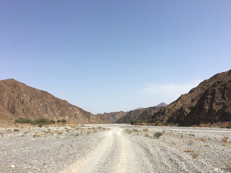 How To Travel Oman On A Budget: Average Daily Costs For A 2 Week Road Trip