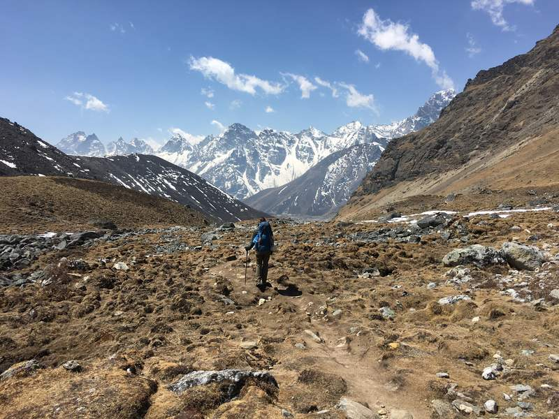 The Perfect Packing List For The Everest Base Camp Trek