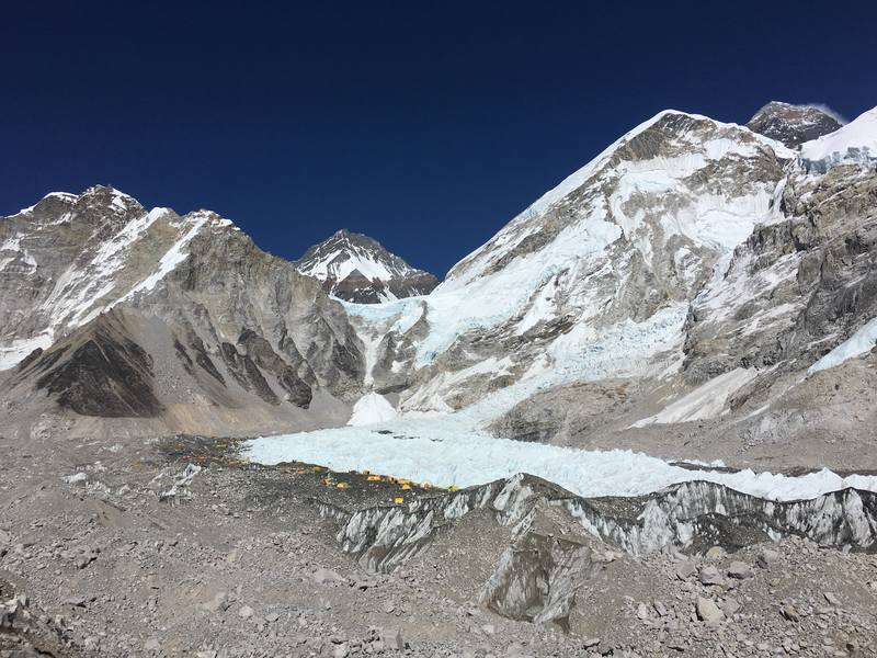 Hiking From Jiri To Everest Base Camp: Itinerary And Accommodation Guide