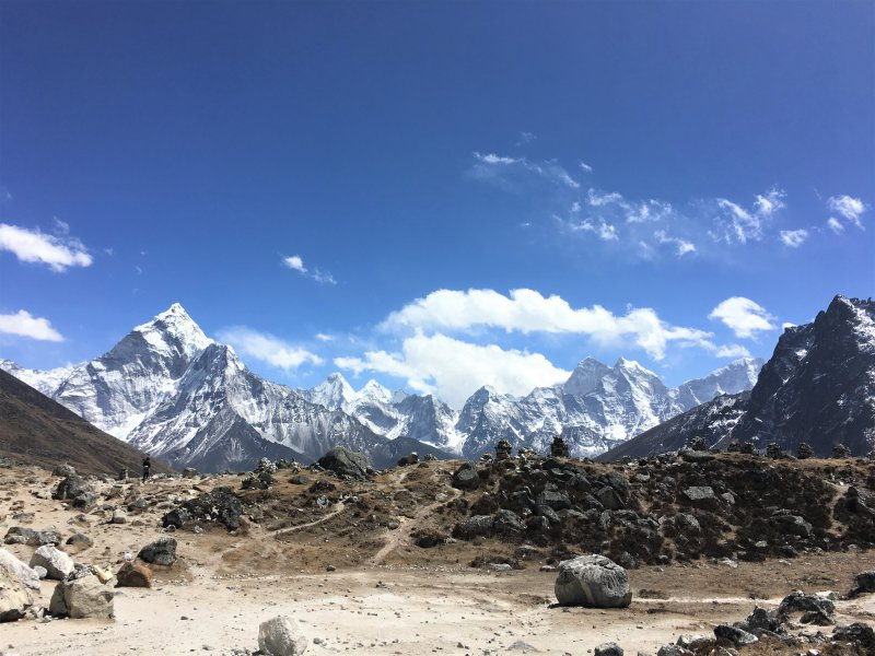 How Much Does the Everest Base Camp Trek Cost: Detailed Budget Breakdown