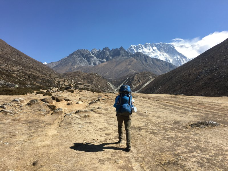 Perfect packing list for hiking the Everest Base Camp Trek in Nepal