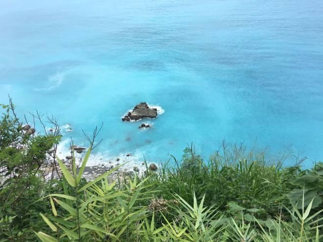 Qingshui Cliffs Taiwan East Coast