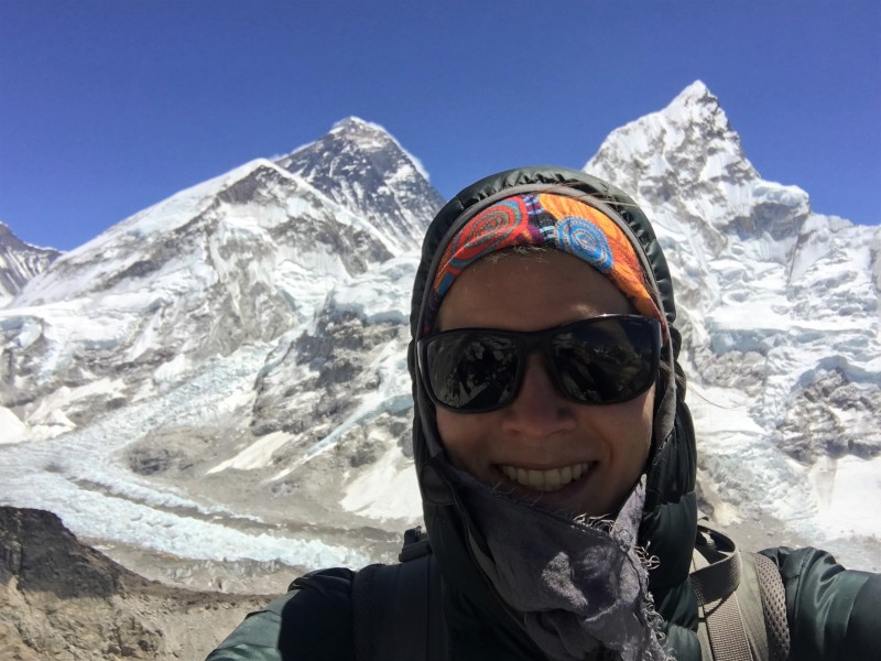 What do I need to pack for the Everest Base Camp hike in Nepal
