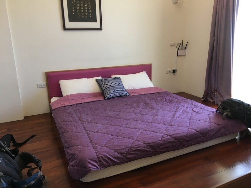 Where To Stay In Kenting National Park Taiwan Budget Accommodation Under €40