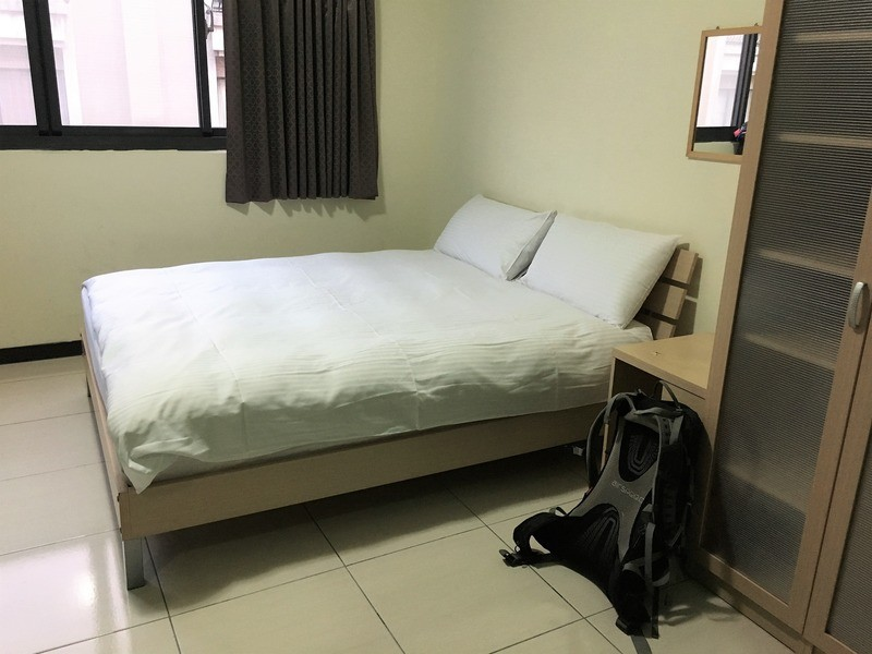 Where to stay in Taichung Taiwan Value For Money Budget Accommodation