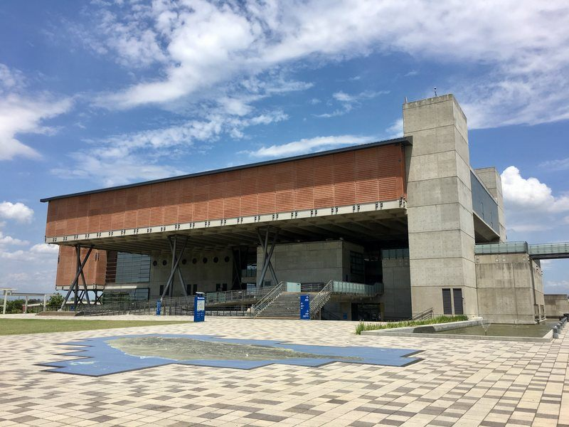 The National Museum of Taiwan History is one of the top things to do in Tainan