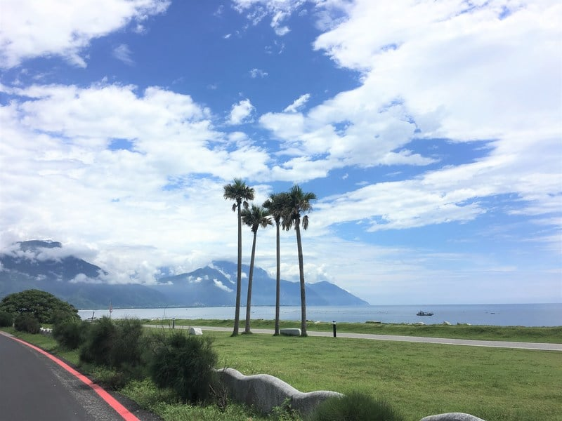 Things to see and do in Hualien in the Chisingtan area