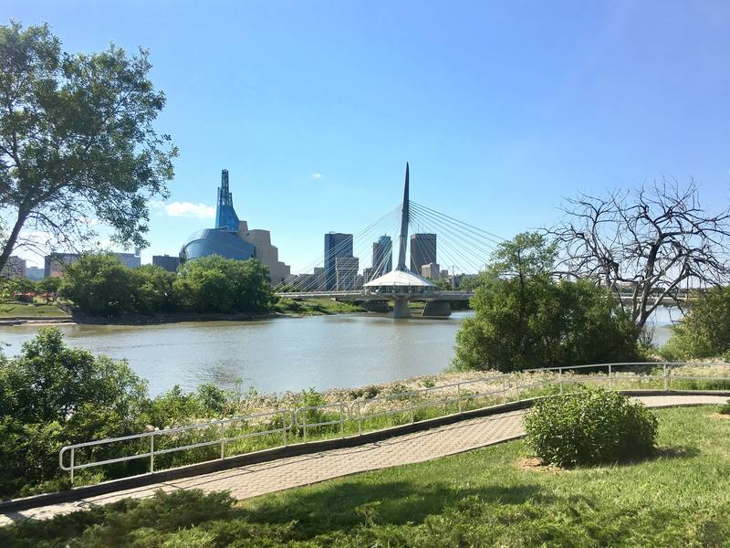 Winnipeg 3 day Itinerary highlights things to do activities