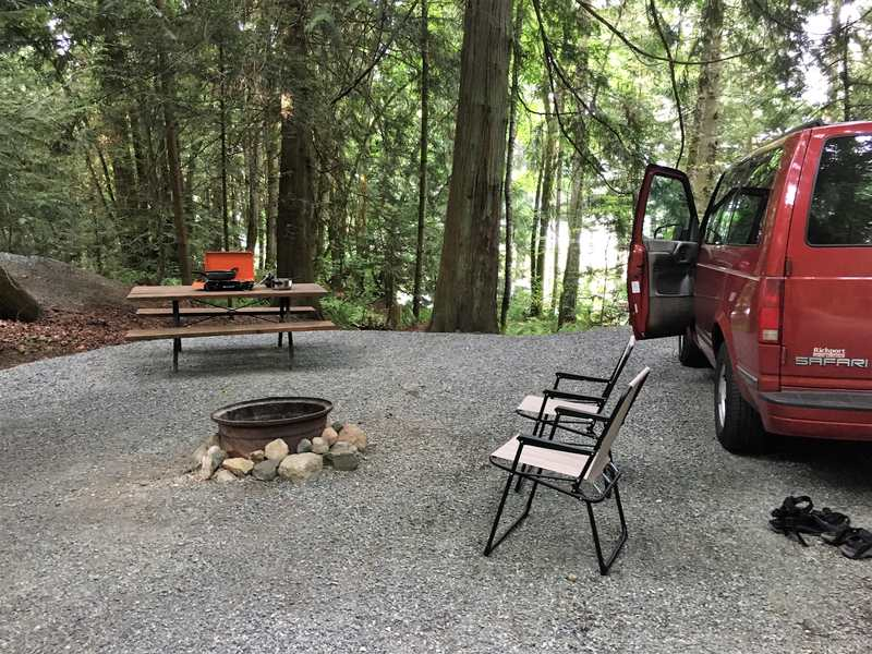 Cheap Campsites On Vancouver Island You Should Stay At