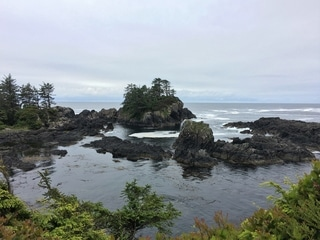 Hike the Wild Pacific Trail on Vancouver Island
