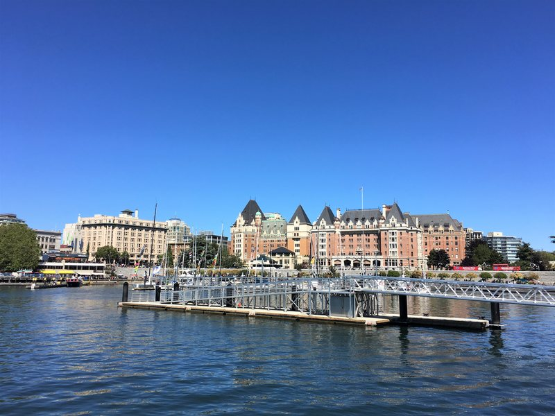 Things to do in Victoria Tea at the Empress Fairmont Empress