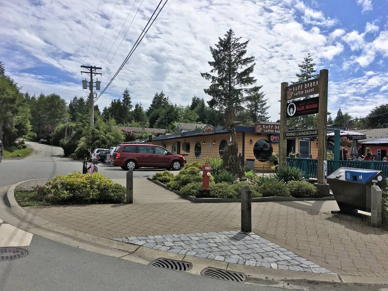 Why you should visit Tofino Vancouver Island hipster village on the Wild Pacific Coast