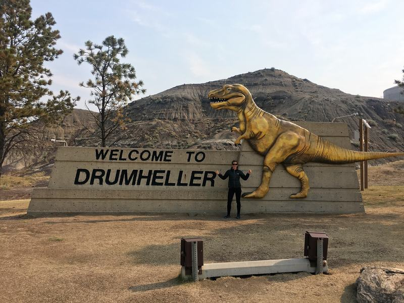 drumheller things to do - Welcome to Drumheller the coolest dinosaur capital of the world