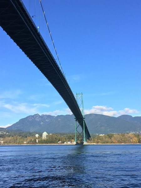 What to do in Stanley Park Vancouver