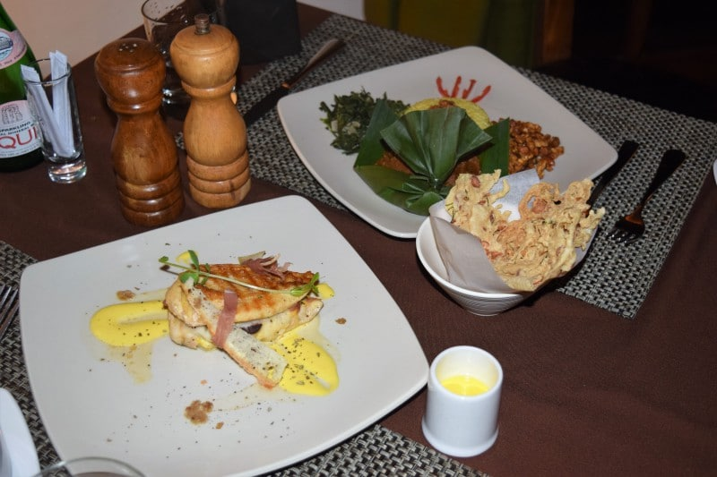 Best place to stay in Jimbaran Bali - the ultimate luxury resort Jamahal