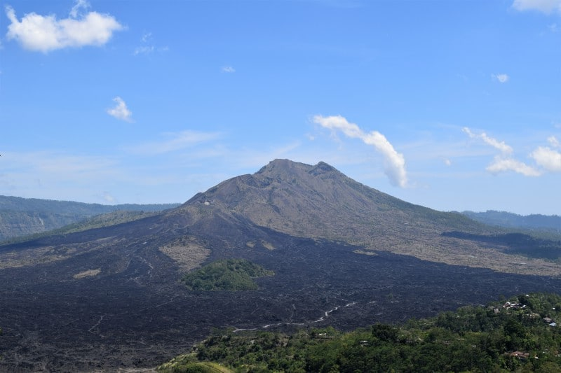 Mount Batur things to see and do on Bali