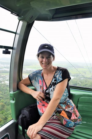 Skyrail Rainforest Cableway Cairns things to see and do