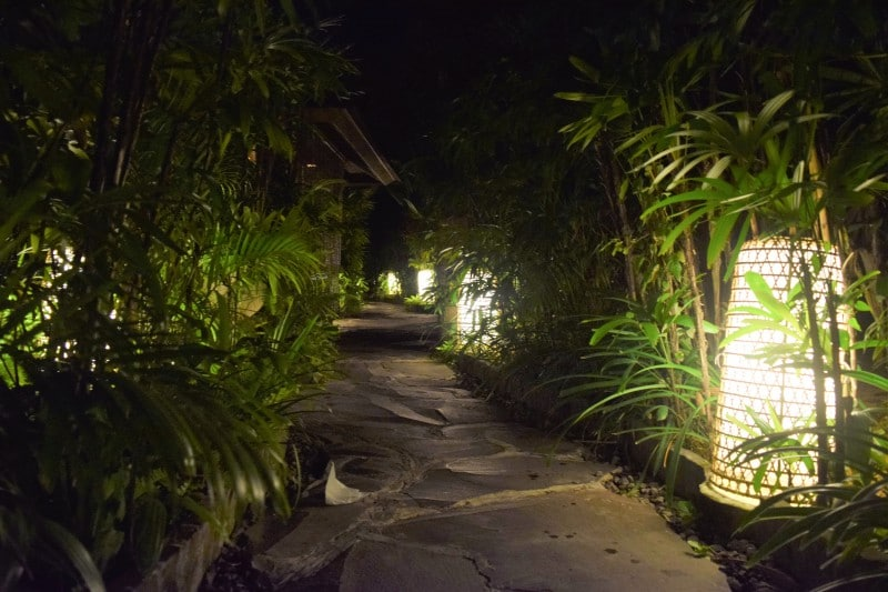 The ultimate romantic honeymoon hotel on Bali - Jamahal Private Resort and Spa