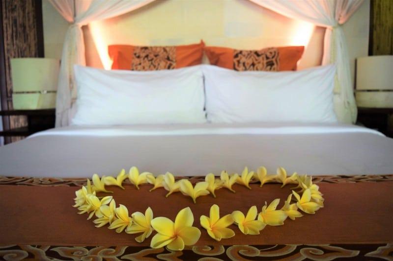 Where on Bali should I celebrate my Honeymoon Jamahal resort