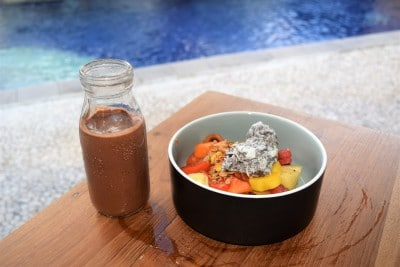 Where to find the best healthy food on Bali - the Chillhouse