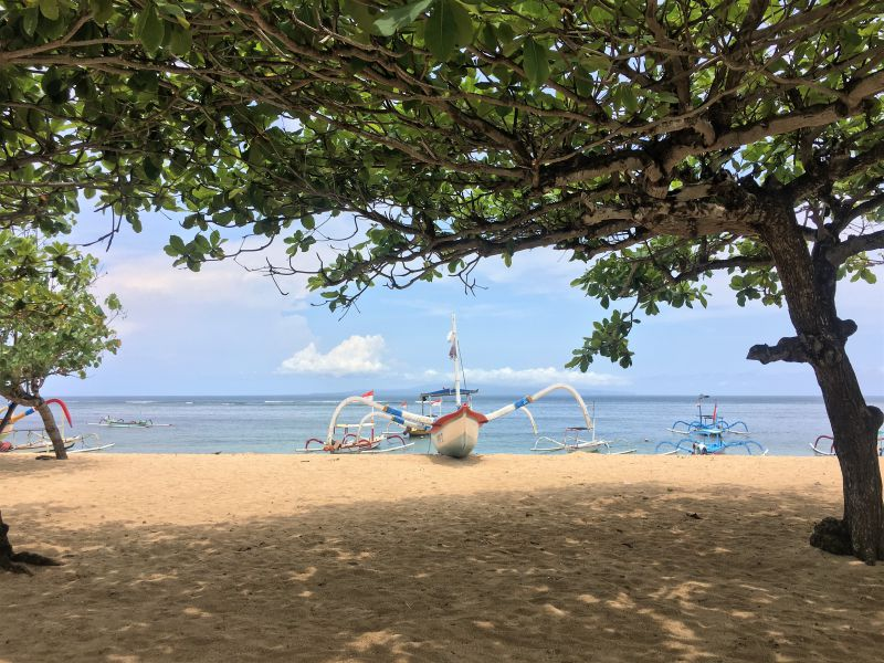 Why Sanur is the perfect place to start your Bali trip - Why you should visit Sanur