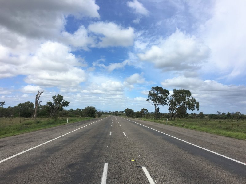 Important things to know - Australia road trip - drive on the left