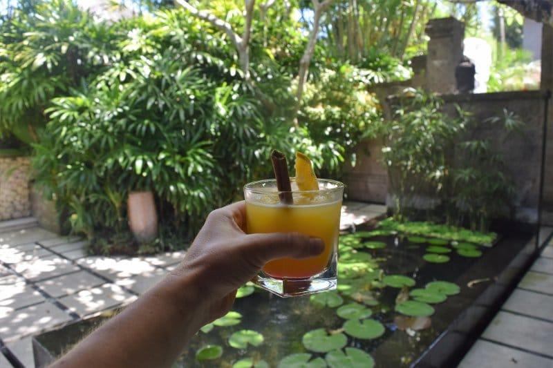 Relax enjoy celebrate revive at Jamahal Resort on Bali - the most luxurious hotel in Jimbaran