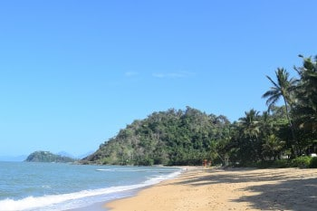 Trinity Beach and Palm Cove - Cairns and around road trip attractions