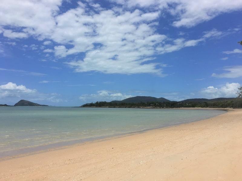 Australia Easy Coast off the beaten track - Dingo Beach