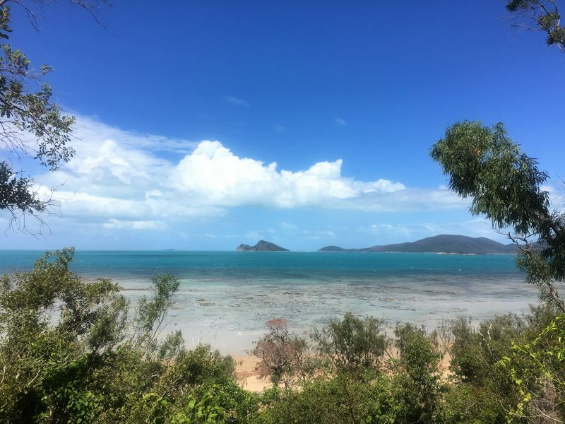 Australia Easy Coast off the beaten track - Hideaway Bay