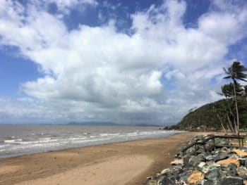 Conway Beach - Airlie beach things to do