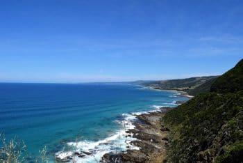 Things to see along the Great Ocean Road