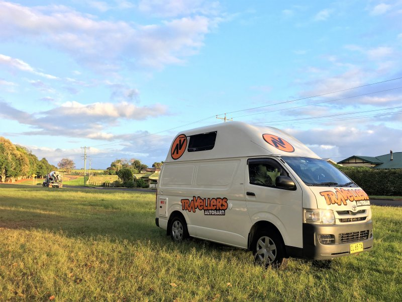 Where to find free campsites in Australia - east coast budget road trip