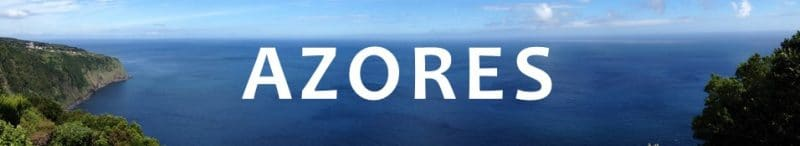 The Azores - Phenomenal Globe Travel Blog