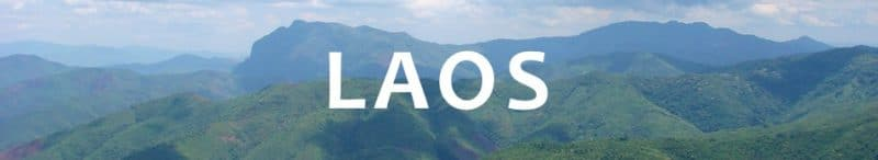 Travel Laos - Phenomenal Globe Travel Blog