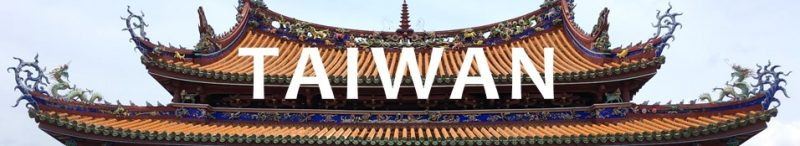 Travel Taiwan - Phenomenal Globe Travel Blog