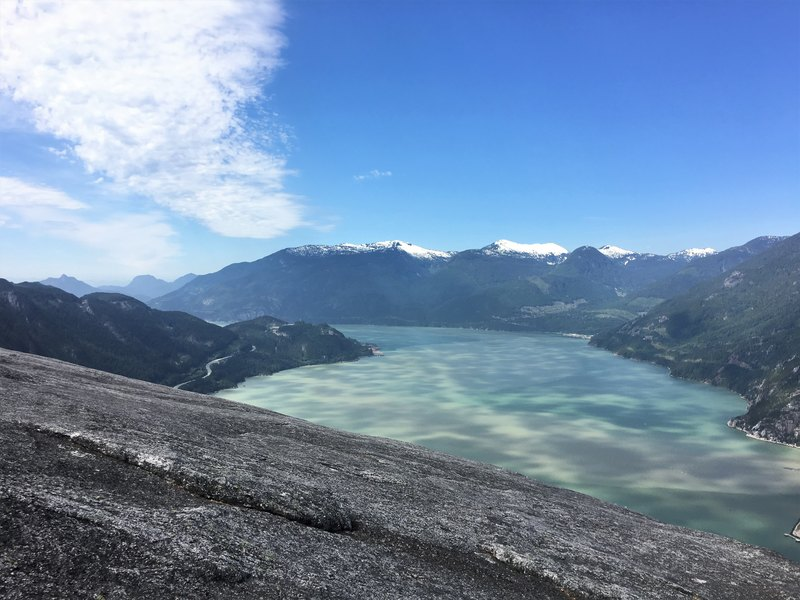 Vancouver To Whistler: The Best Sea To Sky Highway Road Trip Guide