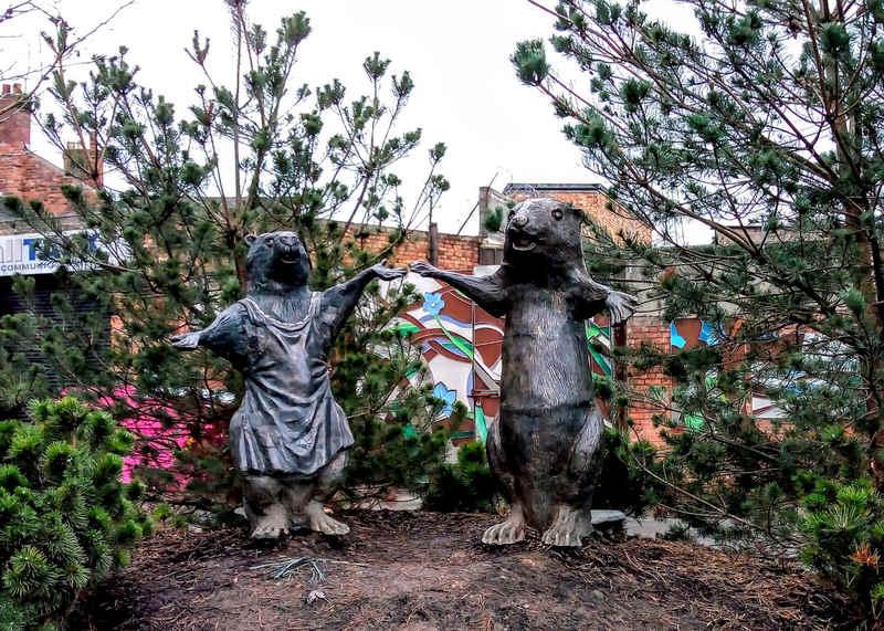 Narnia - Belfast with kids