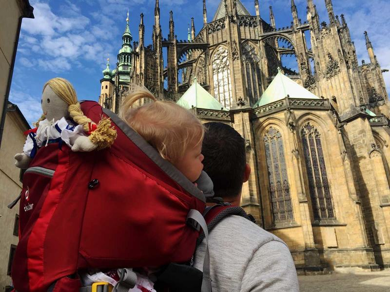 Prague with kids - photo by Parenthood and Passports