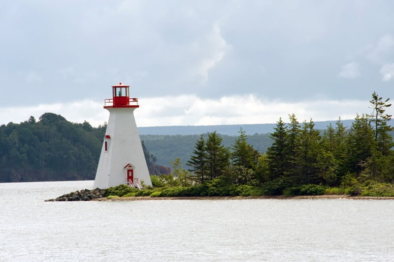 Baddeck Nova Scotia
