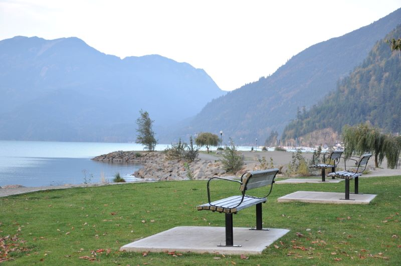 Harrison Hot Springs day trip