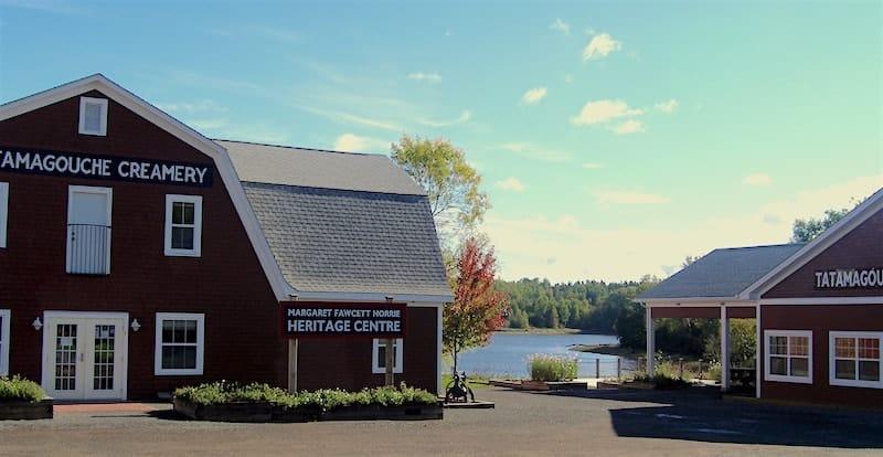 Tatamagouche Nova Scotia