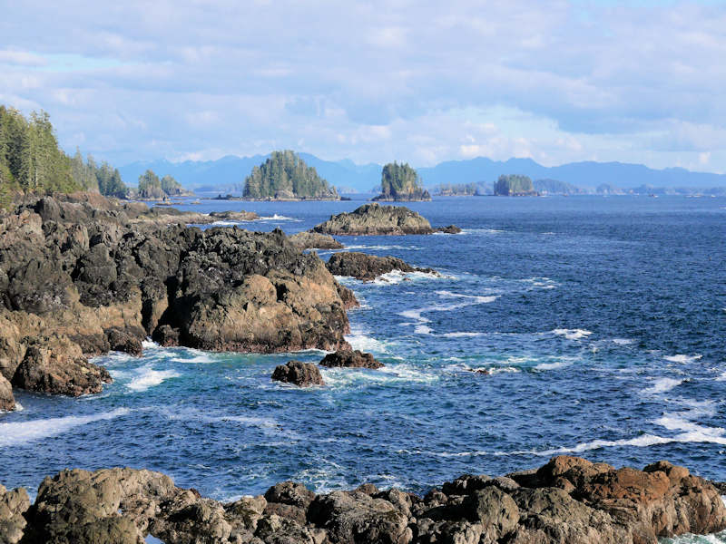 Ucluelet British Columbia