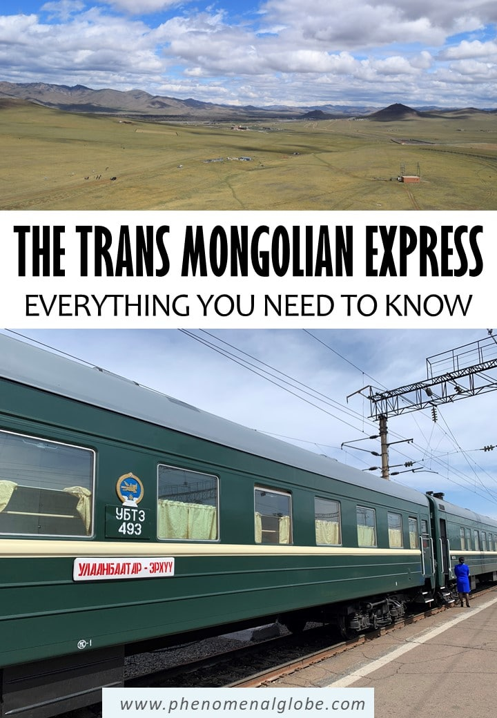 Planning to travel the Trans Mongolian Express with kids? Read this extensive guide to help you plan the ultimate Trans Mongolian family trip! #TransSiberian #TransMonglian #traintravel #familytravel