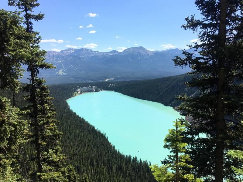 Lake Louise Canada Alberta
